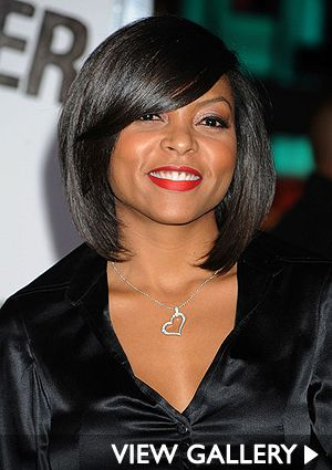 42+ Black bob hairstyles with side part ideas