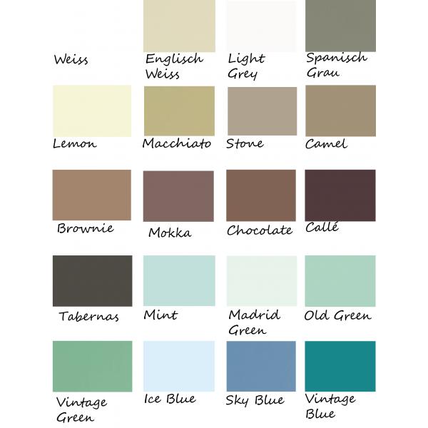 lignocolor old shabby chic 1kg kreidefarbe kreidefarbe pinterest kreidefarbe m bel und farben. Black Bedroom Furniture Sets. Home Design Ideas