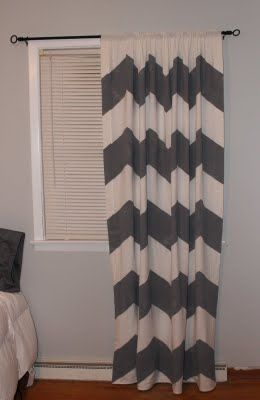 window curtain, shower curtain...
