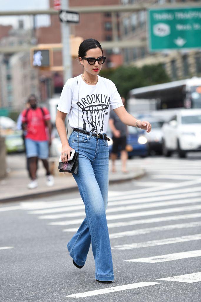 2017年春夏ニューヨーク・ファッション・ウィークから最新の