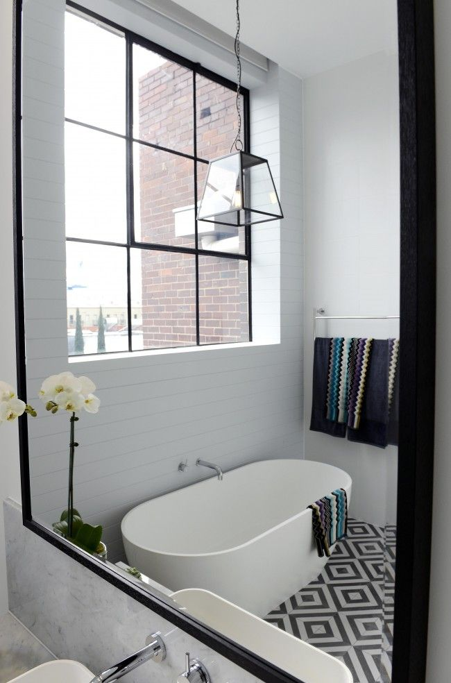 The Block Glasshouse 2014 - Bathroom reveal | Idée salle de ...