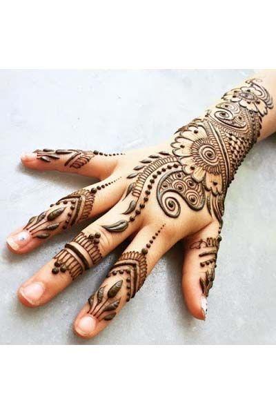 New Mehndi Fashion Unique Mehndi Designs Mehndi Designs For Hands Mehndi Designs