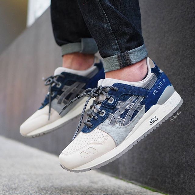 Shoes Outlet - Asics Gel-Atlanis Grey Mens Trainers