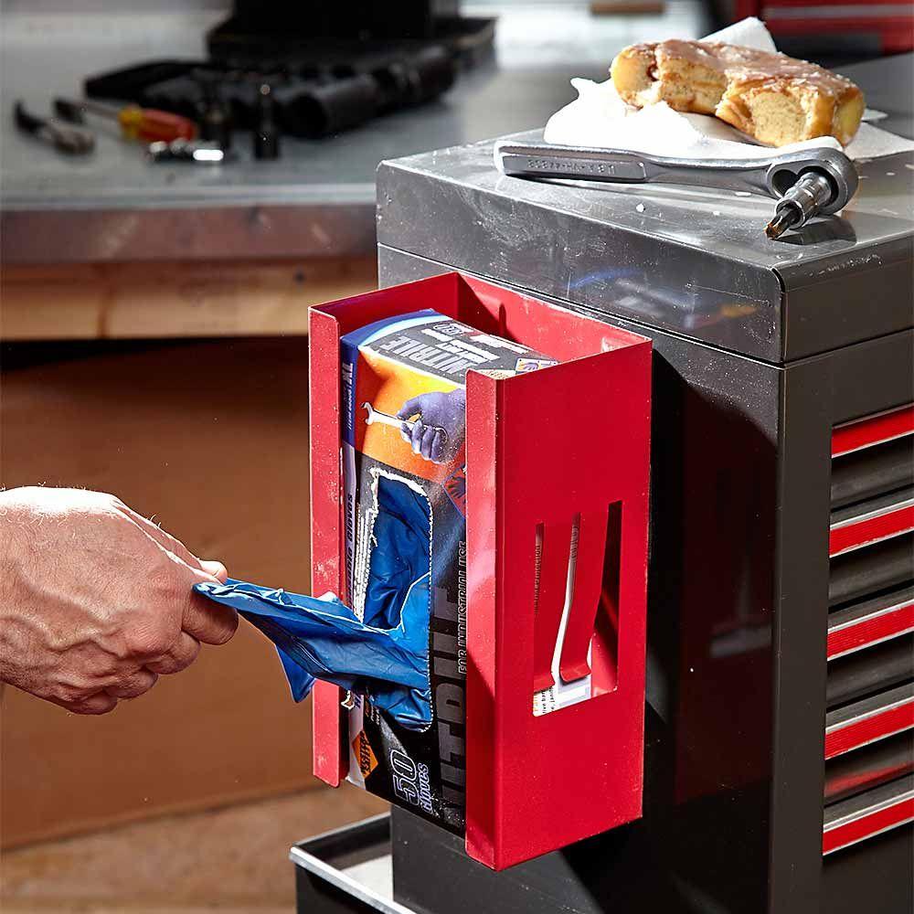 Cool Auto Shop Tools You Need Mechanic garage, Car shop