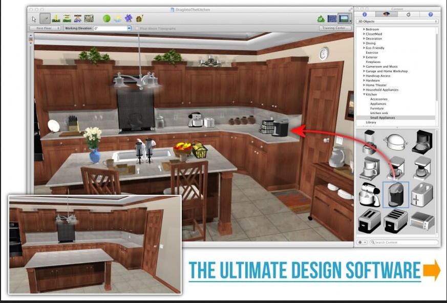 Free Mac Home Design Software Interior Design Software Home