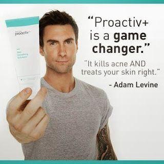 adam levine proactiv and unblemish proactiv pinterest adam levine