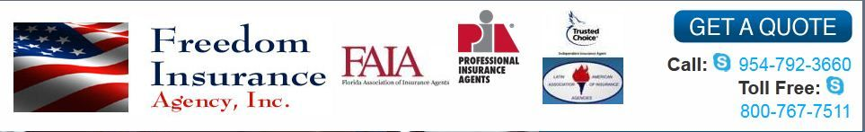 Freedom Insurance Agency Is A Leading Auto And Home Insurance