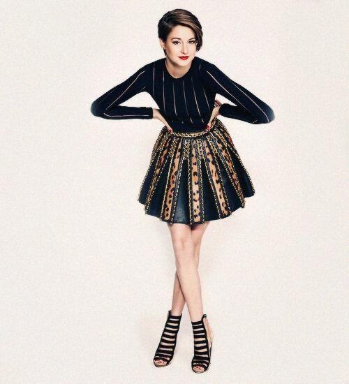 Shai Woodley para Modern Luxury Magazine