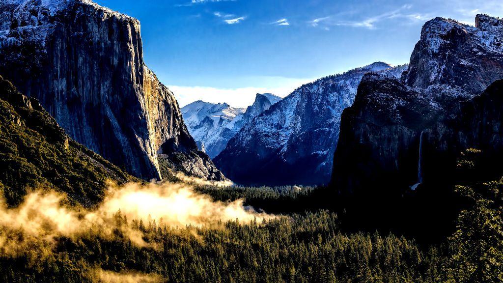 Ultra Hd Wallpaper Desktop Desktop Wallpaper Hd 4k Download Hd 4k Wallpapers For Pc Uhd Wallpaper Desktop Pc Wallp In 2020 National Parks Yosemite Hiking Spots