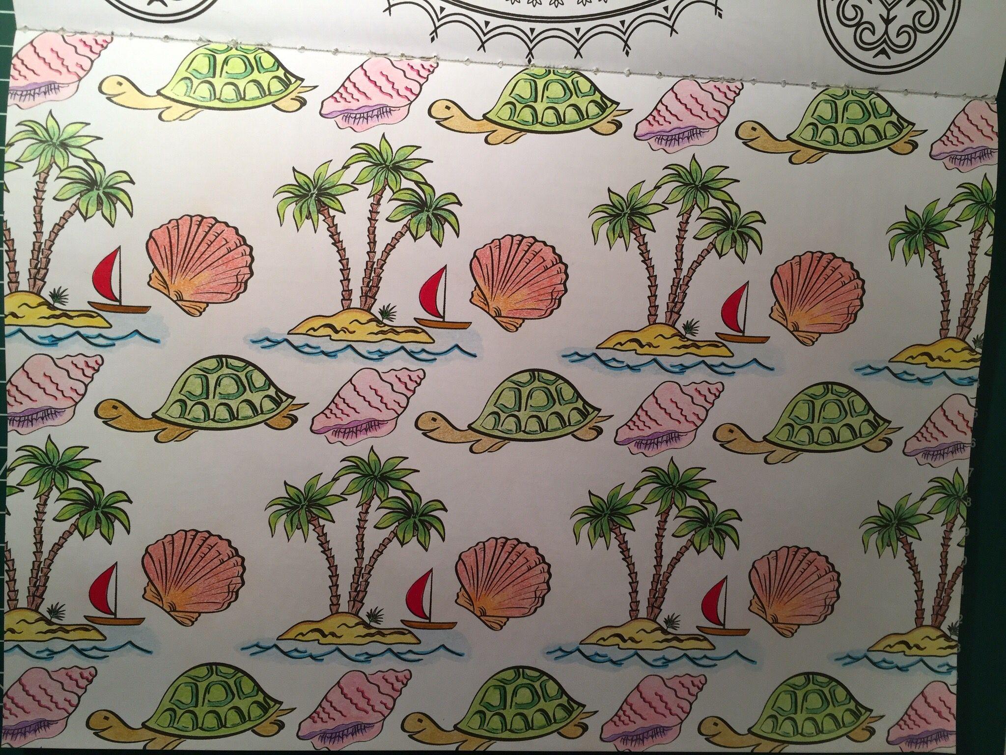 Schildpad Strand Kleurplaten Schildpad Kleuren