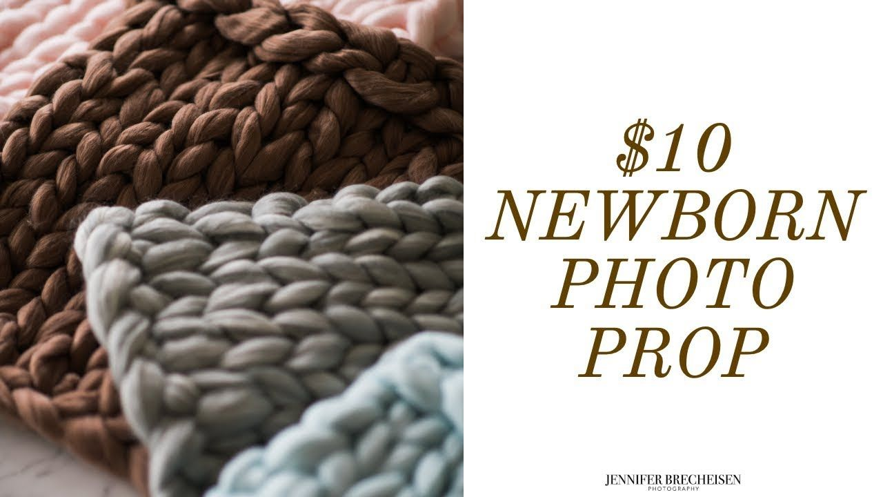 Diy Chunky Knit Blanket Cheap
