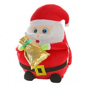 Stuffed Toys/Christmas Decorations & Gifts For only $43.22   https://www.wowrox.com/auctions/home-living/stuffed-toys-dolls-holiday-props-holiday-supplies-holiday-decorations/