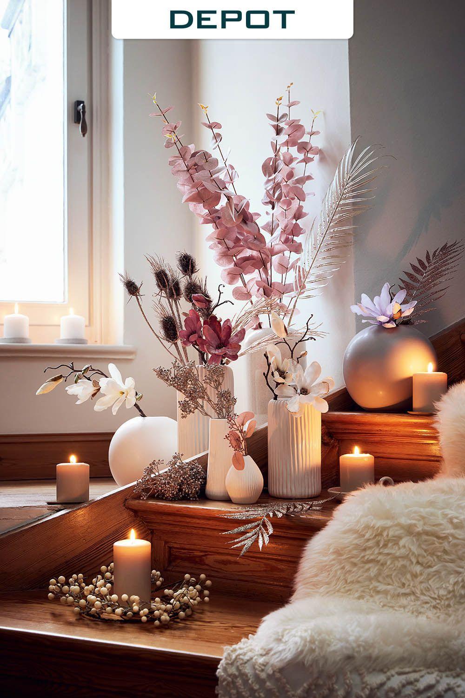 Cozy Home Depot In 2021 Dekor Deko Für Wohnzimmer Dekoration Wohnzimmer