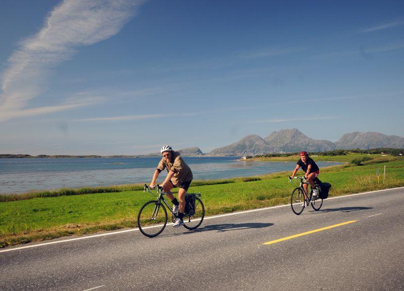 Søvik ved Alstahaug. Photo: Olav Breen. www.kystriksveien.no #kystriksveien #Helgeland #Nordland #Norway
