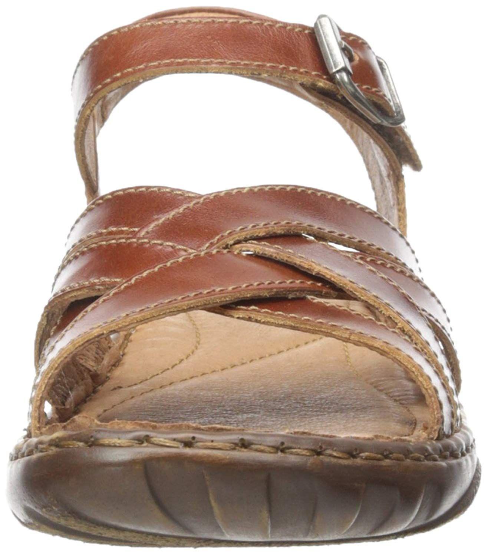 großer Rabatt so billig Laufschuhe Josef Seibel Women's Debra 23 Dress Sandal -- Visit the ...