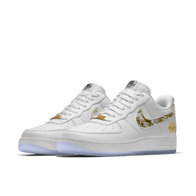 New Low 1 Year Nike Lunar Products Force Premium Air Id Engineered WBodxeCQrE