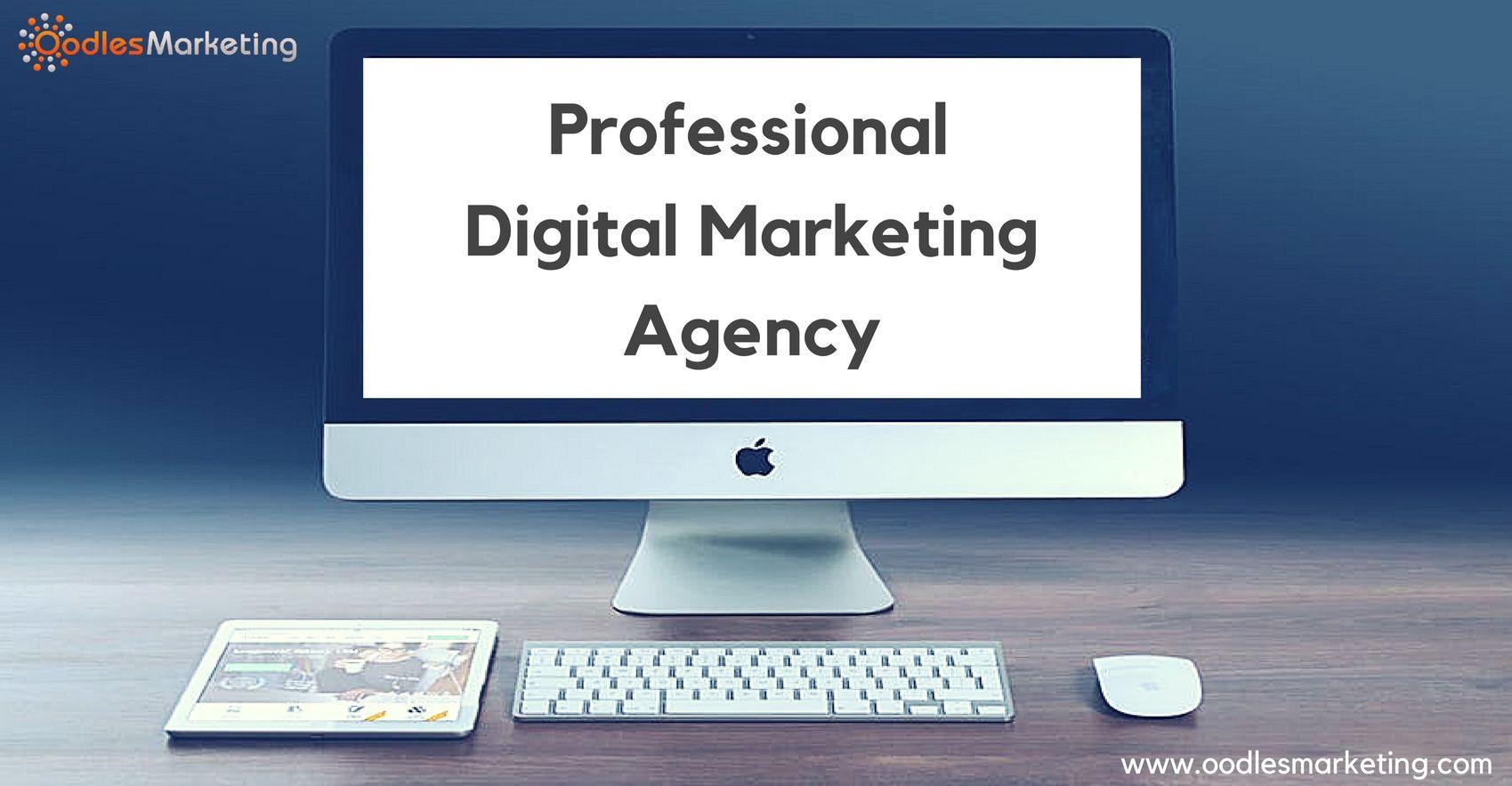 it professional services market