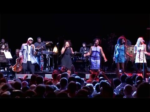 Incognito Live In London The 30th Anniversary Concert Full Concert Music Performance Jazz Funk