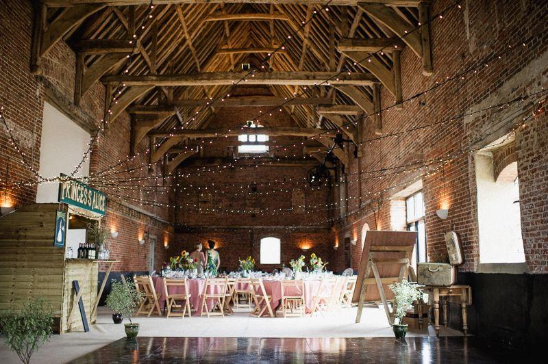 Godwick Great Barn   Norfolk, Eastern.   Style Focused ...