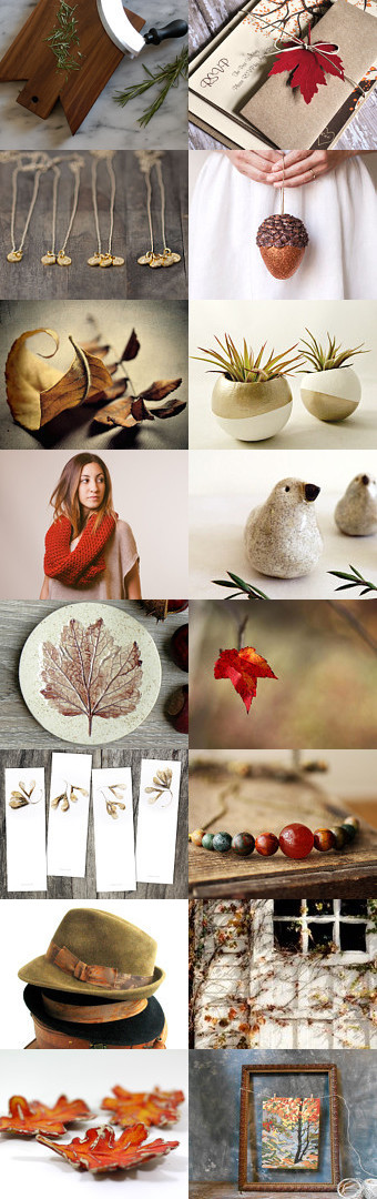 A touch of rust by Erin Beutel on Etsy--Pinned with TreasuryPin.com