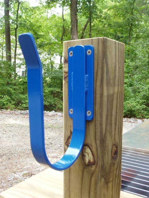 Swimming Pool Vacuum Hose & Accessory Storage Hanger Heavy Duty | In ...