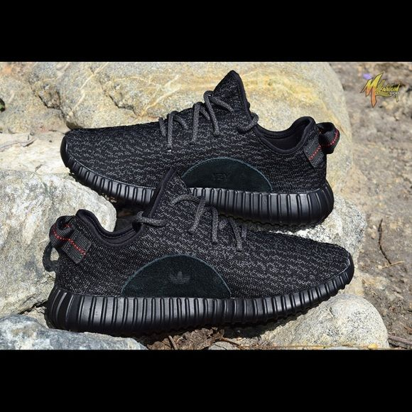 Newest Mens Yeezy  Boost Casual Shoes