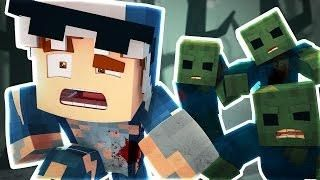 "Minecraft Crafting Dead - ""SUPPLIES!"" #1"