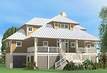 Shelter Cottage House Plans