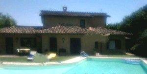 Larm54 Lussuosa Villa Di Mq 570 Con Giardino E Piscina In