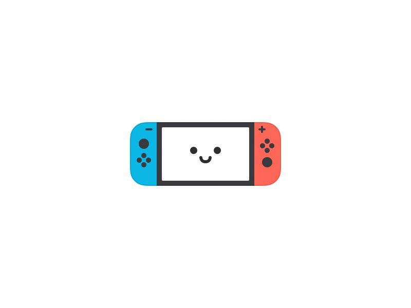 Nintendo Switch Nintendo Switch Nintendo Cool Logo