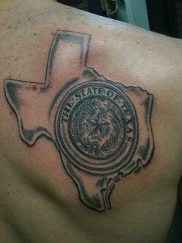 70 sensational state of texas tattoos seal tattoo tattoo and tatting. Black Bedroom Furniture Sets. Home Design Ideas