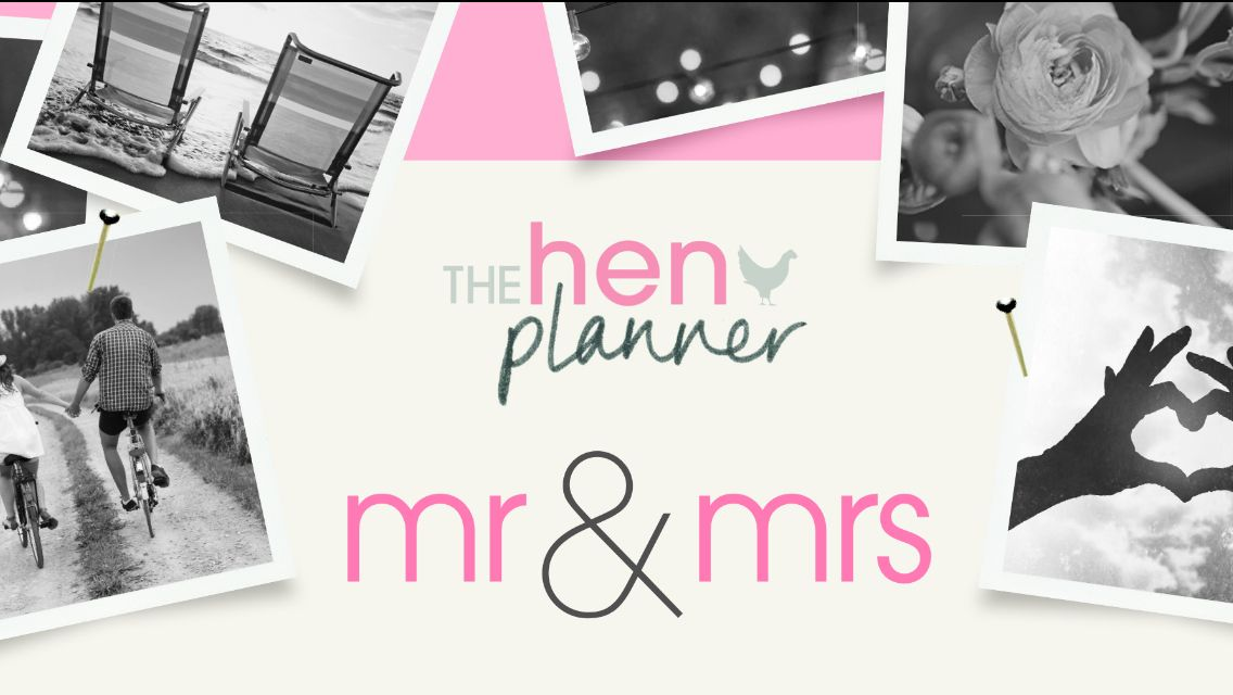 Mr And Mrs Hen Party Questions: Pin By Martina Reynolds On Bridesmaid Dresses