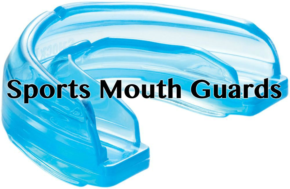 Sports Mouth Guards Mouth guard, Sports, Dentistry