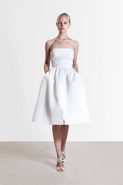 Reem Acra - Pre - Spring/Summer 2017 Ready-To-Wear - NYFW (Vogue.co.uk)