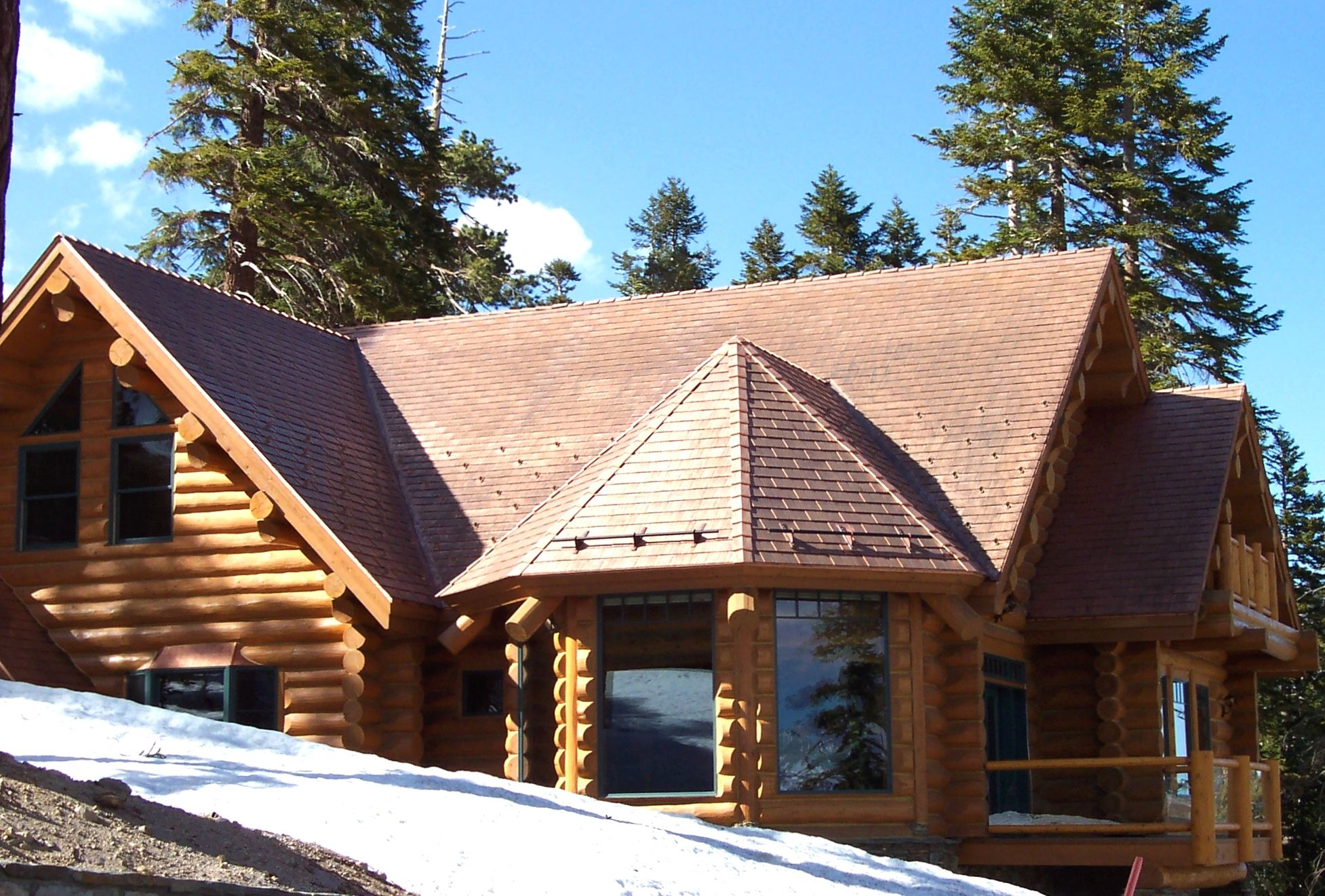 Copper Shingles House Exterior Copper Roof House Styles