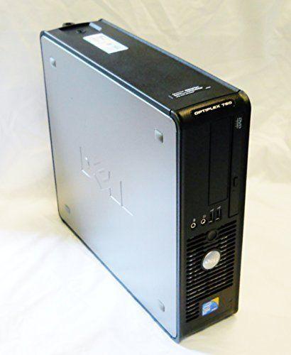 Dell Optiplex 780-240GB SSD Hard Drive Windows XP Professional 32-Bit