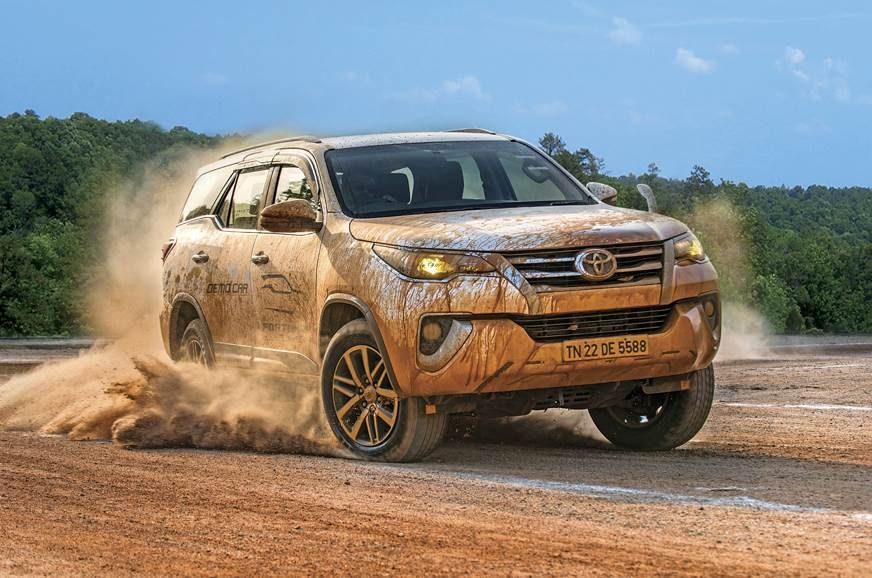Bs6 Toyota Fortuner Innova Crysta Bookings To Open In Second Week Of January 2020 Car And Bike In 2020 Toyota Toyota Cars Toyota Innova