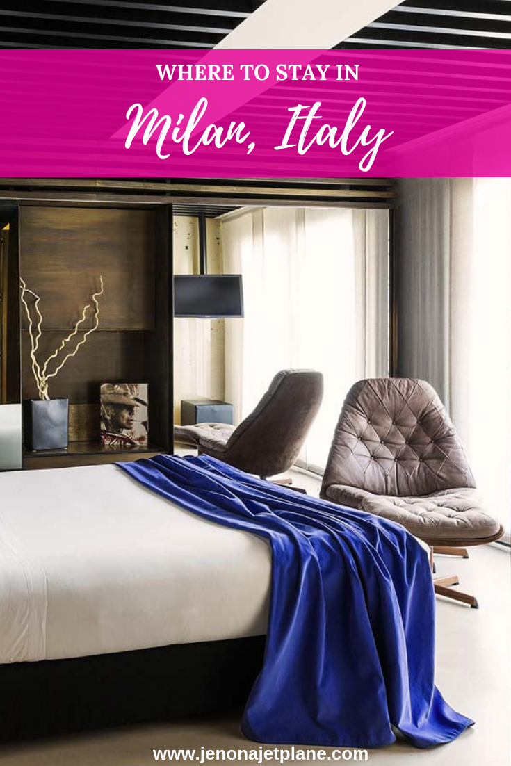 Looking for where to stay in milan italy check out these best