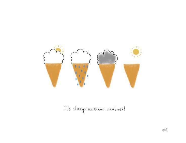 Quote On Ice Cream: Image Result For Stressed And Desserts Quotes Wall Print