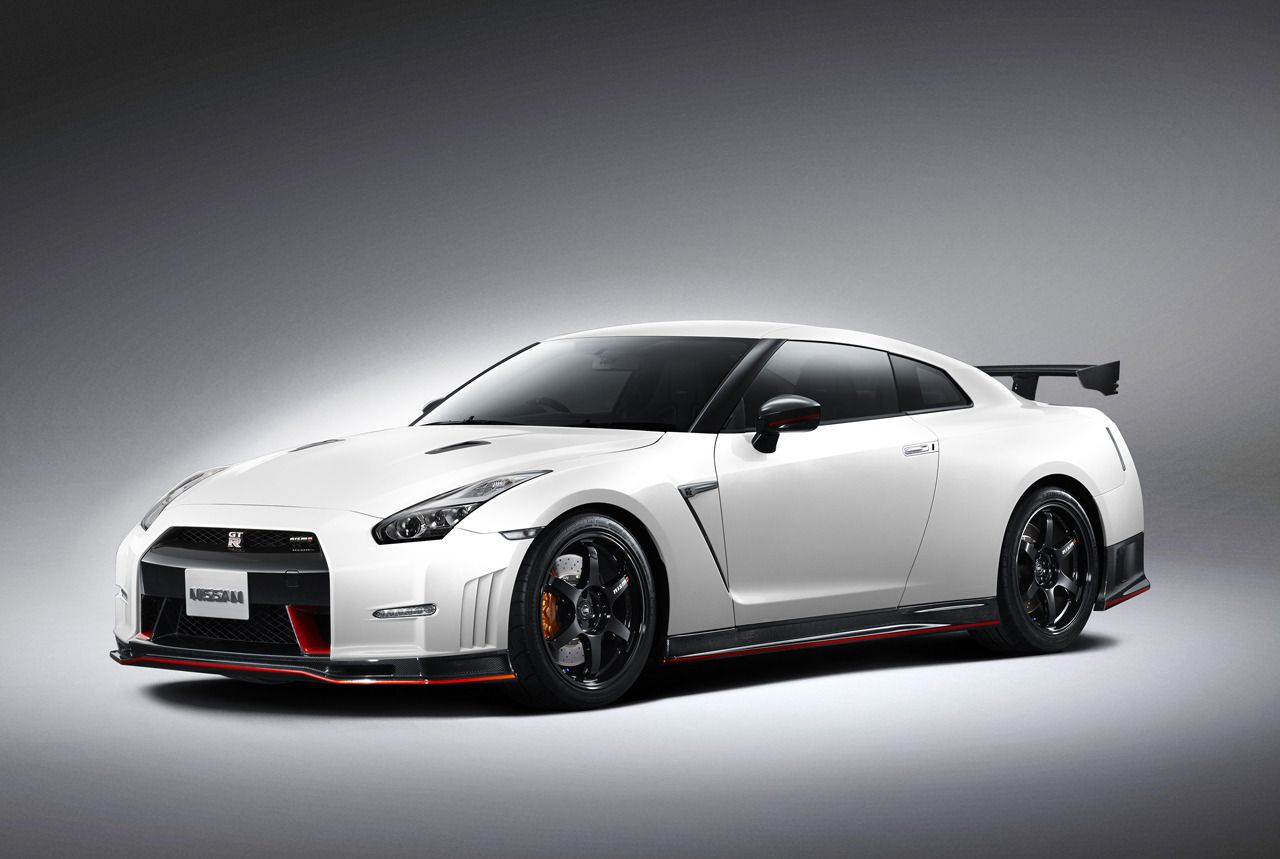 2015 Nissan GT R Nismo Production Vehicles Pinterest