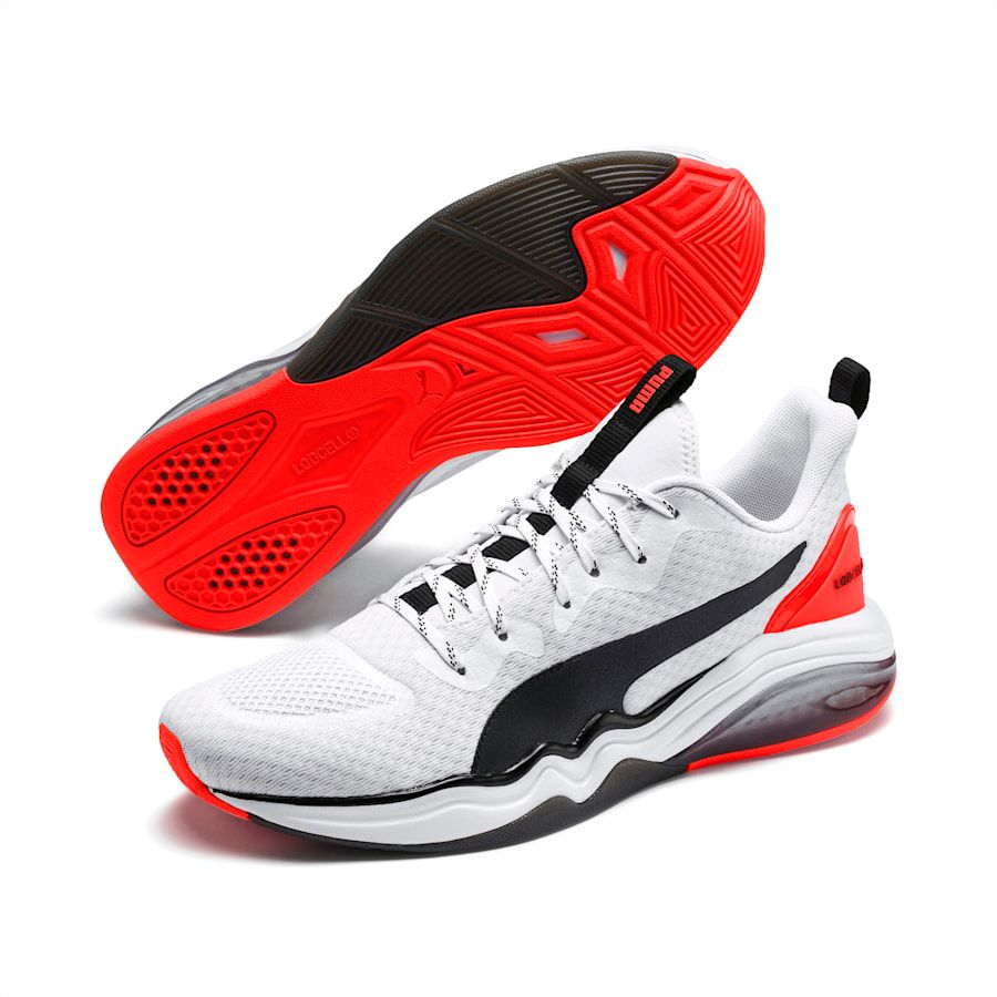 chaussures training homme puma