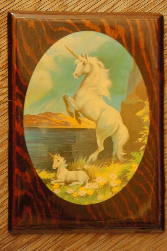 Nice Unicorn Wall Art Frieze - All About Wallart - adelgazare.info