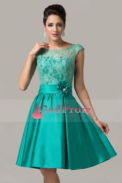 homecoming dresses with sleeves and knee length - Google Search ...