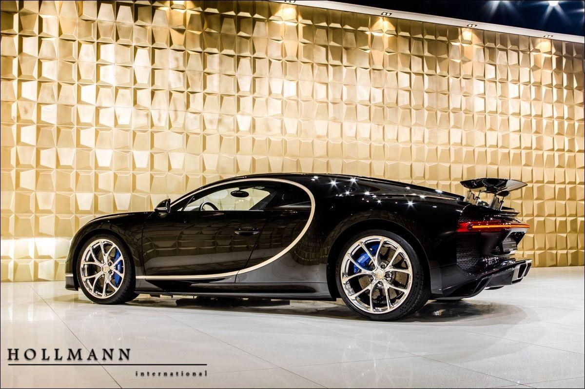 Bugatti Chiron Hollmann International Germany For Sale On Luxurypulse Bugatti Chiron Bugatti Sports Cars For Sale