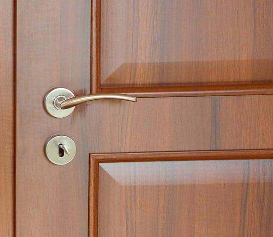 Furnierte Türen Streichen » Anleitung In 3 Schritten Home Design Ideas