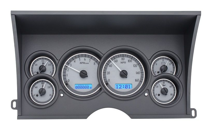 Dakota Digital 1988 94 Chevy Gmc Pickup Truck Analog Dash Gauge System Vhx 88c Pu Gmc Trucks Custom Trucks Pickup Trucks