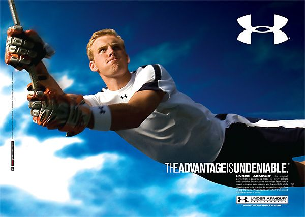 Under Armour Lacrosse Ads - Houston Tx Advertising Photographer ...