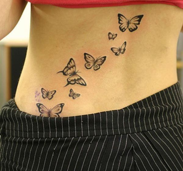 de part sa vie tr s courte le papillon est aussi un symbole de l 39 ph m rit et de. Black Bedroom Furniture Sets. Home Design Ideas