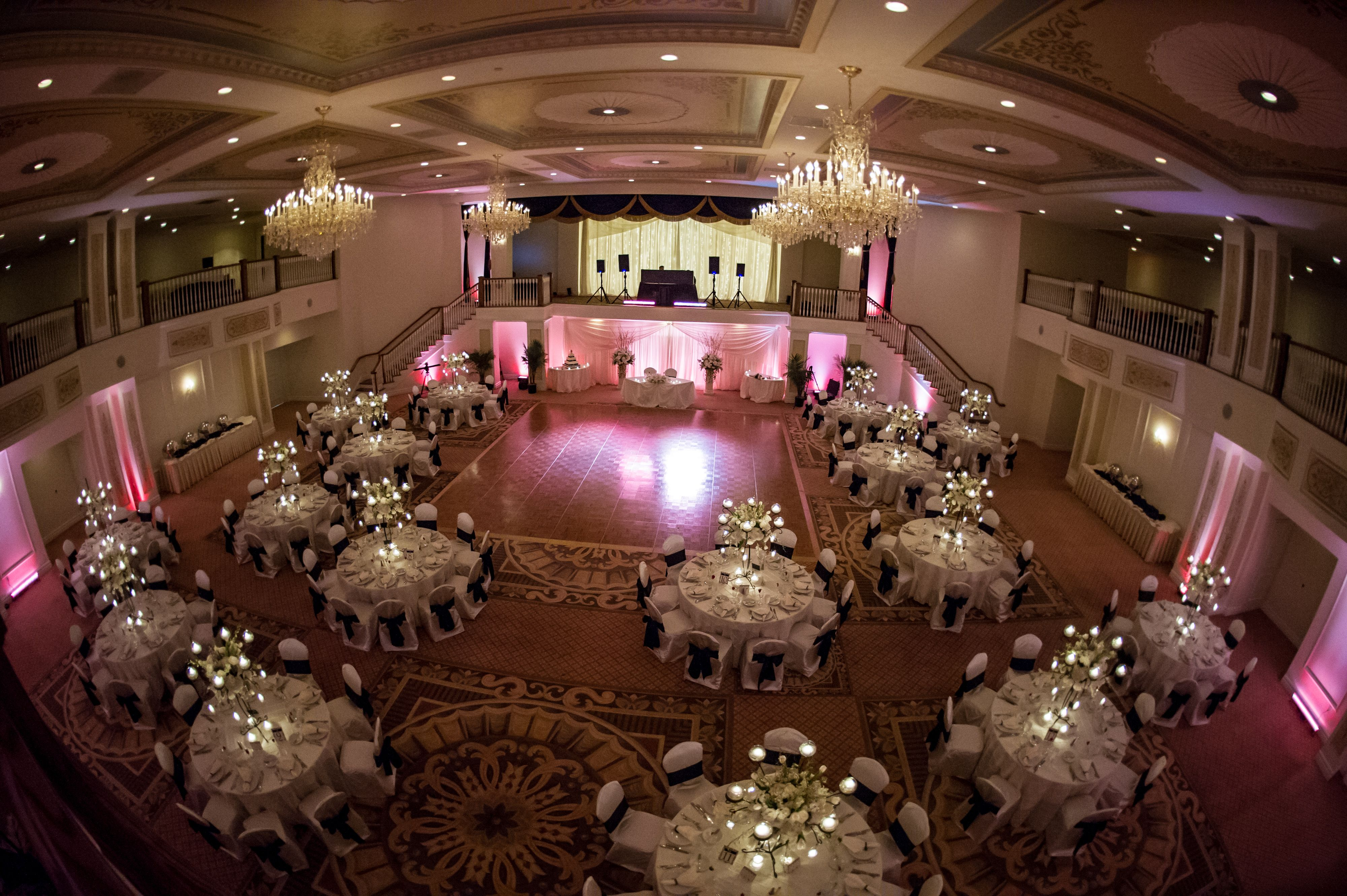 The elegant and grand Carriage House in Galloway, NJ!