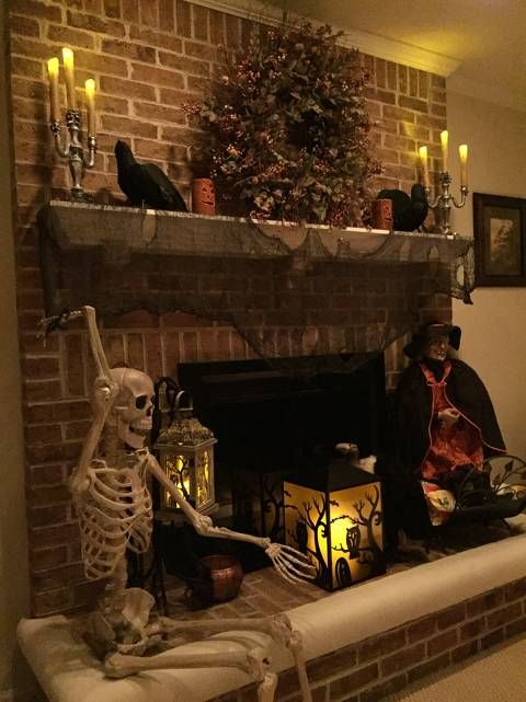 Click this pin to see the hauntingly beautiful setting Carole D. entered in Grandin Road's Spooky Decor Photo Challenge. Carole D. could win one of four $2,500 Grandin Road gift cards. Can you craft an eerily elegant Halloween scene? Enter yourself!